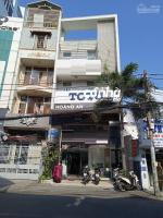 nhà mặt tiền đường huỳnh văn bánh phường 12 phú nhuận dt 6x24m 4 lầu bđs có nhà