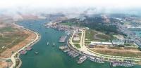 5 lô đất nền sổ đỏ trực diện mặt biển cảng tuần châu