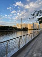bán gấp biệt thự vinhomes golden river ba son 225m2 chốt 120 tỷ lh 0945090702