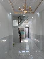 chính chủ bán nhà phố sổ hồng riêng 04 tầng 05 phòng đường 06m dân cư an ninh lh 0903524264