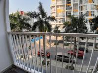cho thuê căn hộ conic skyway căn 2pn nhà trống mới sơn lại giá thuê 65 triệutháng