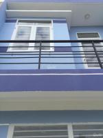 bán nhanh căn nhà mới 1 trệt 1 lầu sổ hồng lh trực tiếp 0979863747