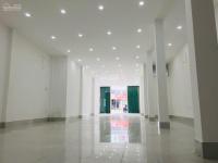 bán nhà 3 tầng mt 176 điện biên phủ dt 125m2 có thu nhập 38 trtháng giá 195 tỷ