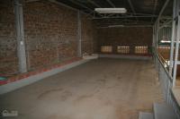 bán nhà xưởng sản xuất và văn phòng làm việc sđcc tại cự khối long biên hà nội