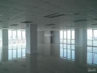 cho thuê tầng 1 chung cư dự án nam cường cổ nhuế 163m2 mặt tiền 20m