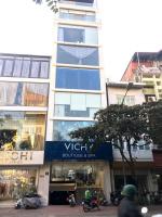 cho thuê nhà mặt phố yên lãng 70m2 x 5 tầng mặt tiền 8m nhà mới thông sàn lh 0974557067