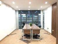 cho thuê nhà riêng 6 tầng khuất duy tiến khép kín từng tầng nội thất hiện đại lh 0853394567
