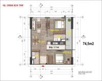 bán chung cư epics home 43 phạm văn đồng nằm trong quần thể thành phố giao lưu giá bán tốt nhất