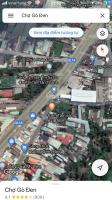 bán đất xây kho xưởng mặt tiền quốc lộ 1a huyện bến lức tỉnh long an
