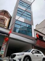 cc cần tiền bán gấp nhà mặt phố phú đô 86m2 nhà xây mới 5 tầng sổ đỏ chính chủ