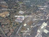 đất trung tâm thành phố mới bình dương