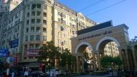 cho thuê sàn thương mại tòa nhà sudico sông đà mễ trì mặt đường phạm hùng 350m2 x 2 tầng mt 40m