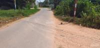 đất khu dân cư đường 688 trung lập thượng củ chi 2685m40x65