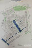 bán lô biệt thự vườn cam sl02 nằm ngay mặt đường lê trọng tấn 200m2 giá 38 trm2