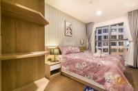 cho thuê căn hộ cao cấp quận 4 sài gòn royal 2pn 2wc view hồ bơi giá 245trth full nội thất