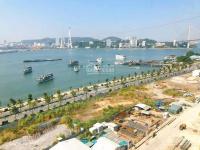 suất ngoại giao đẹp tuyệt vời tại dự án mặt biển hạ long aqua city