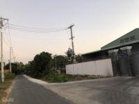 bán đất củ chi xã tân thông hội huyện củ chi tphcm dt 22x25 565m2 có 300m2 thổ cư