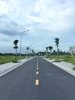 đất nền thổ cư 2 mặt tiền đường hạ tầng hoàn thiện 700trnền 108m2 6x18m