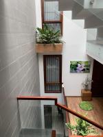 bán nhà đẹp nội thất hiện đại mặt tiền đường a4 vcn phước hải