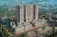 480 triệu mua được chung cư cao cấp the terra an hưng vay không cần trả gốc lãi trong 2 năm