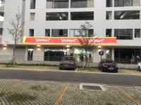 bán shophouse mặt tiền dự án hausneo đang cho vinmart thuê lh 0909 423 286 quang
