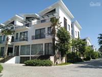 định cư nước ngoài nên cần bán căn biệt thự khai sơn 318m2 giá ưu đãi 77tỷ lh o985575386