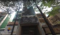 bán building mt 157159 trần bình trọngnguyễn trãi p2 q5 74x13m hầm 8 tầng 54 tỷ 0915769007