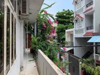 nhà 2 mặt tiền hxh 7 ch 42 hoàng hoa thám p 7 43mx18m78m2 xây 3 lầu mới đẹp giá 95 tỷ