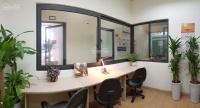 văn phòng riêng biệt quận thanh xuân 25m2