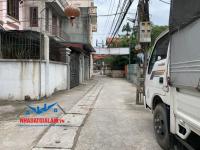 bán 100m2 đất đường ô tô tránh nhau thôn cam cổ bi gia lâm lh 0971413456