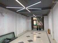 cho thuê nhà mặt tiền trệt 3 lầu trần quang khải quận 1