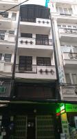 bán nhà ở khu khách sạn đệ nhất tân bình 42x19m nhà 1 lửng 2 lầu giá 128 tỷ