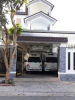 bán nhà biệt thự phường phú tân tp mới bình dương gần ngay trung tâm tp mới dt 836 x 30m
