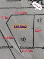 cần tiền bán gấp trục chính kdc mới đại ngân nguyễn văn cừ 5x20m giá 445 tỷ lh 0939 041972