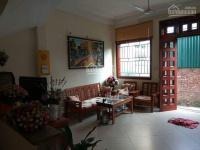 cho thuê nhà riêng cự khối long biên 30m2x4t full nội thất như ảnh 6trtháng lh 0942229207