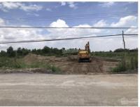 bán 33654m2 đất ở 2 mặt tiền đường 14m đường đt 867 xã thạnh mỹ huyện tân phước tiền giang