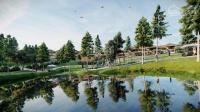 bán đất sổ hồng thổ cư 100 cạnh thác dambri khu du lịch bảo lộc 252m2 giá 45tr lh 0908283868