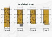 chính chủ bán căn nhà phố pax residence nhà bè diện tích 5x19m gọi ngay 0907755587