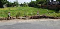 bán lô đất huyện đức hòa diện tích 15x20m thổ cư 100 xã hòa khánh nam