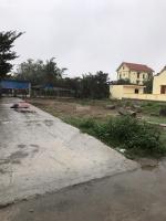 bán lô đất 472m2 thôn 5 xã lê lợi an dương hải phòng