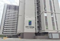 kẹt tiền cần bán gấp căn hộ cao cấp city tower ngay ngã tư đất thánh và thiên hoà plaza dt 56m2