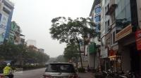 bán nhà mặt phố long biên hai mặt tiền kinh doanh đỉnh mt 5m