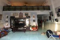 chính chủ cần bán gấp nhà phường tân hưng thuận quận 12 lh 0981646062