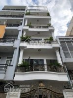 cho thuê tòa nhà kd căn hộ đường số 2 cư xá đô thành q 3 1t 5 lầu 5 phòng lớn giá thuê 68trth