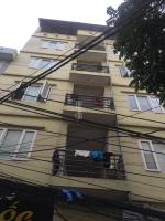 bán tòa nhà cho thuê theo mô hình homestay diện tích siêu khủng giá rẻ