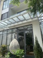 bán nhanh biệt thự tại jamona home resort 85mx25m đầy đủ nội thất đã có sổ giá 107 tỷ