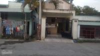 bán căn nhà ngay cổng sau cty giày da thái bình dt 72m2 đường 2 xe tránh nhau lh 0932136186