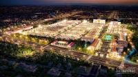 khu đô thị mới nhất thị trấn cần đước tân lân residence chỉ với 730 triệu nền