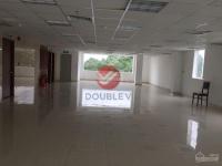 văn phòng cho thuê giá rẻ gần sân bay dt 200m2 giá 379 ngànm2 trần sàn hoàn thiện 0974040260