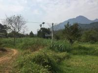 cần bán lô đất 3950m2 đất làm biệt thự nhà vườn khu nghỉ dưng giá rẻ nhất tại vân hòa ba vì hn